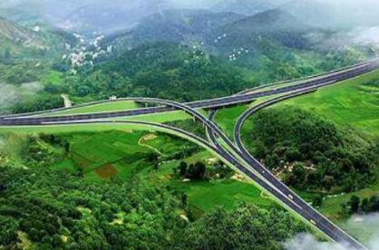 金仁桐高速获批建设 双向4车道全长106公里