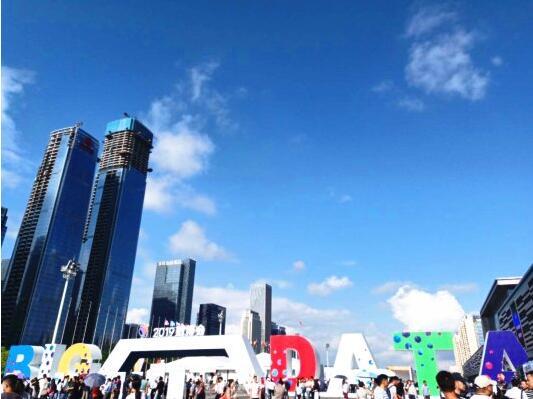 贵州经济增速连续37个季度居全国前列