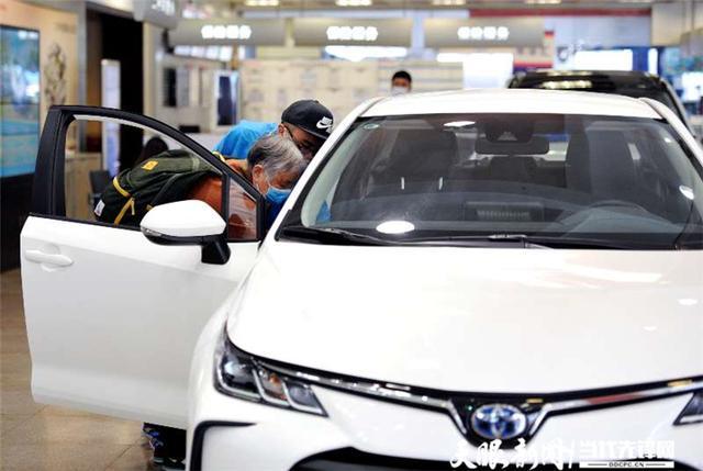 贵州汽车消费市场逐渐向好,多数人表示看好贵州汽车!