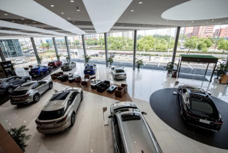 2020年汽车销量下滑多少?乐观估计全年汽车销量下滑10%