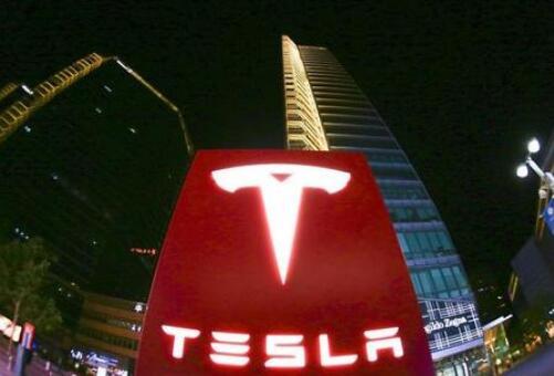 特斯拉市值近2万亿 大股东的戴姆勒卖早了