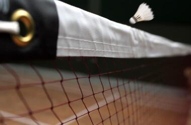 羽毛球网多高?标准高度尺寸介绍