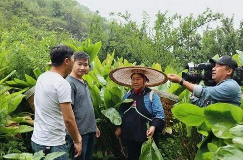 """大力推进""""黔货出山进军营"""",实实在在为贵州优质农产品寻找销路"""