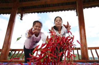 贵阳城乡居民收入增速回升,与经济增长基本同步!