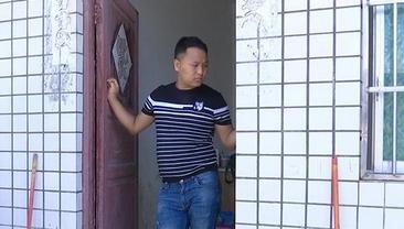 贵州小伙身患尿毒症,每天都是煎熬
