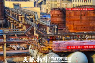 """贵州""""两新一重""""建设如火如荼"""