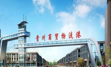 """贵州政府提出""""稳住外贸基本盘、推进贸易高质量发展"""",出口增速位居全国前列"""