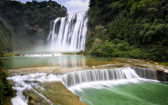 贵州一定要去的几大景区,不去肯定后悔,快来看看吧!
